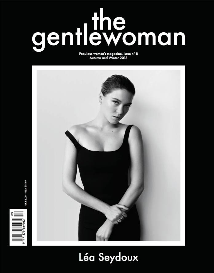 Léa-Seydoux-for-The-Gentlewoman-Fall-Winter-2013
