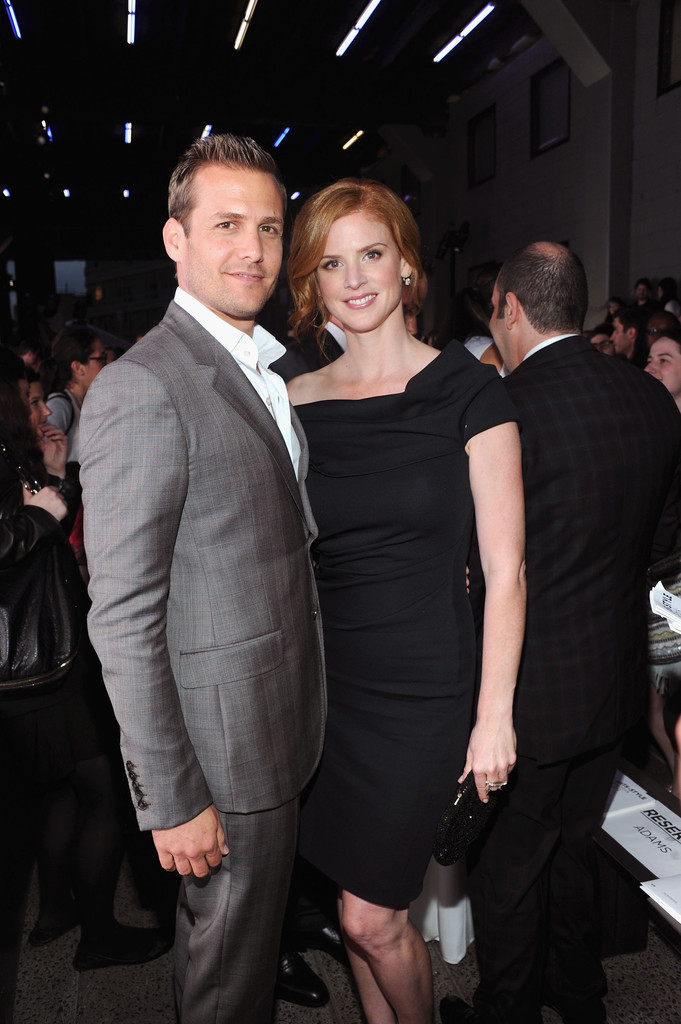 Gabriel+Macht+Sarah+Rafferty+USA+Network+Mr+8WCmbLNy8KRx