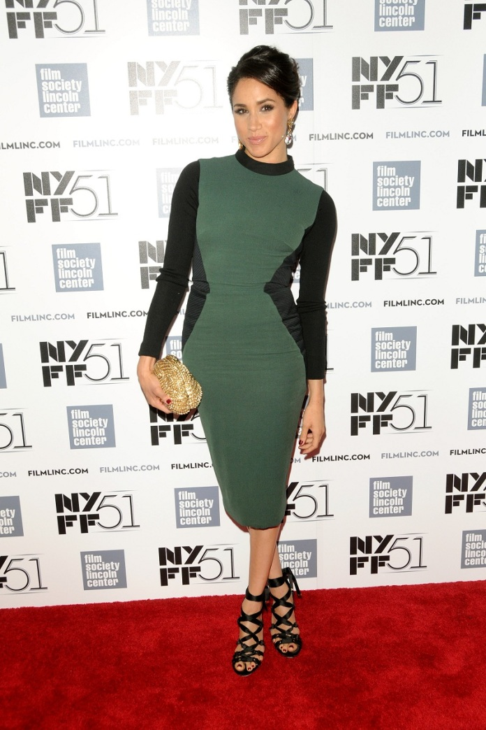 2013 NYFF Tribute to Cate Blanchett