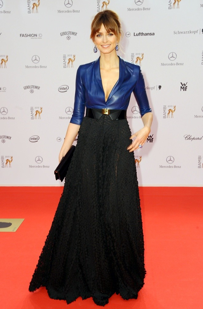 Bambi 2013 awards - Red carpet