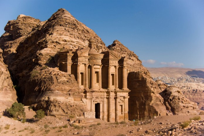 Petra-lost-city