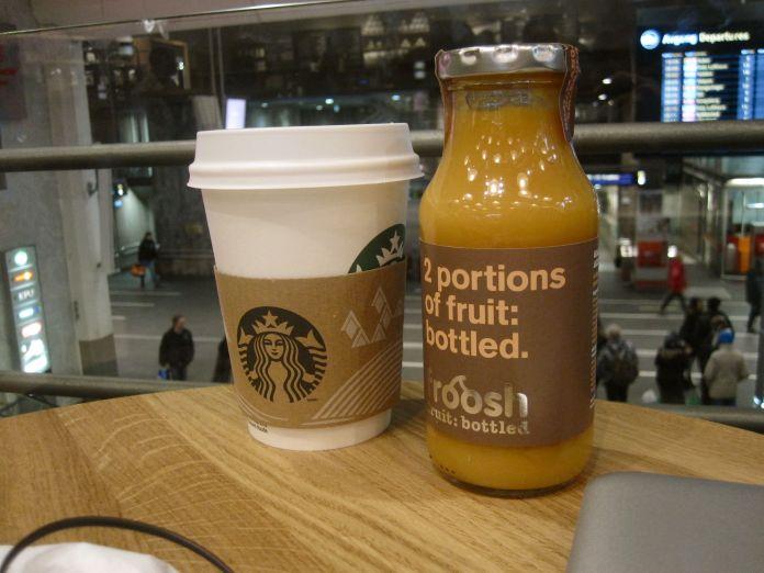 February Starbucks 1 2014